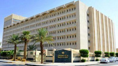 Photo of وزارة العدل تعلن 1728 مرشحاً ومرشحة لوظائف الأمن والسلامة والدعم الفني